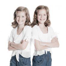 fotograaf portret zusjes amstelveen