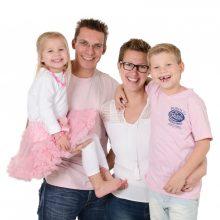 fotograaf jong gezin aalmeer
