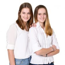 fotografie zusjes amstelveen