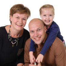 gezinsfoto badhoevedorp