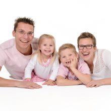 fotograaf aalsmeer gezin