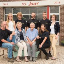 groepsfoto-bedrijf-amstelveen